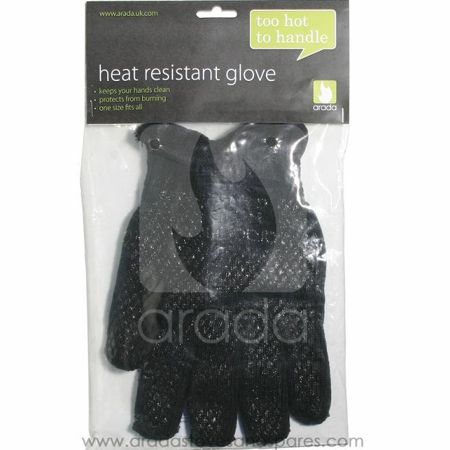 Gloves - Arada Hot Glove ARA010 - Woodburning & Multifuel